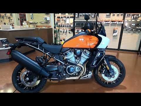 2021 Harley-Davidson Pan American 1250 Special RA1250S
