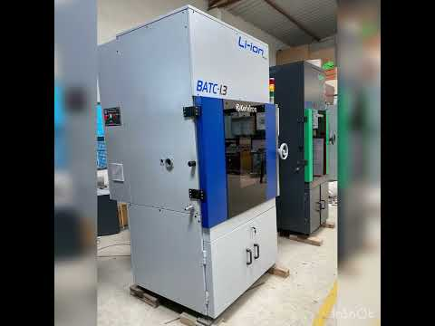 Battery Test Chamber/ Nail Penetration Test Chambers/ Abuse Test Chamber