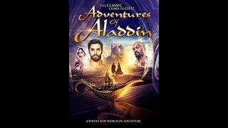 Film  Aladdin 2019  فيلم مغامرة  علاء الدين