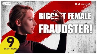 Theranos Scandal | Elizabeth Holmes | Startup fraud In Hindi