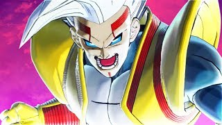 NEW SUPER BABY 2 PARALLEL QUEST - Dragon Ball Xenoverse 2 DLC Pack 7 - Part 158   Pungence