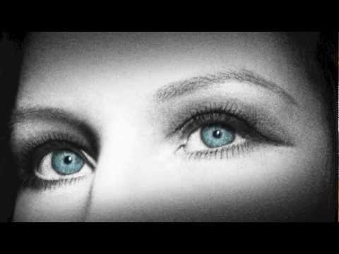 With One More Look At You Lyrics – Barbra Streisand