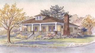 American Craftsman Style Homes (see Description) (see Description)
