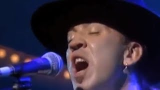 Stevie Ray Vaughan - Texas Flood - A Celebration of Blues and Soul