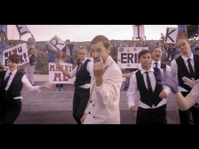 Erik Lukashaugen – Hå prekte fälk om fär