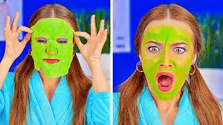 GENIUS SIBLING PRANKS! Trick Your Brothers and Sisters   Funny DIY Pranks by 123 GO!