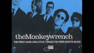 The Monkeywrench - Codine