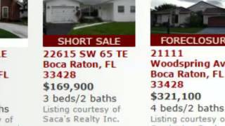 Boca Raton florida Real Estate For Sale