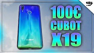 Cubot X19 das beste 100€ Smartphone | Angel-Tech