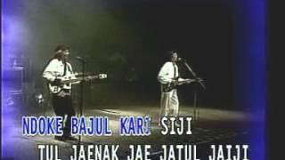 Chord Kunci Gitar dan Lirik Lagu Tul Jaenak - Koes Plus