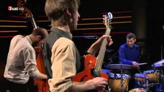 Matiss Cudars Quartet - Jazzwoche Burghausen 2013 fragm. 1