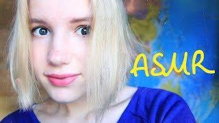ASMR / АСМР - Пупырка, поцелуи, шёпот ♥
