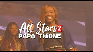 All Stars 2  Hommage a Papa Thione (Vidéo officielle)