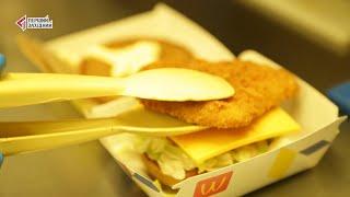 Золотий стандарт McDonalds