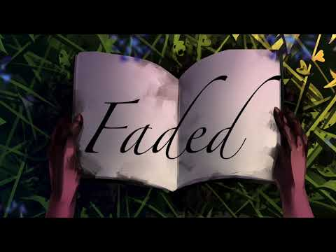 「Faded」IQYU feat. VOCALOID Fukase