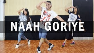 Naah Goriye Bala Dance Choreography Imon Kalyan