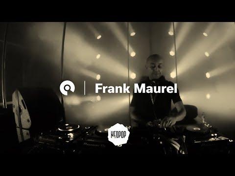 Frank Maurel