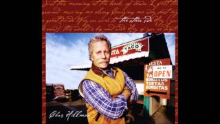 Chris Hillman - Heavenly Grace