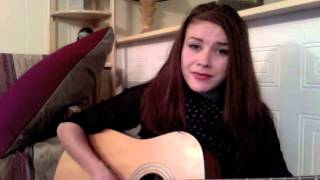 Both Hands - Ani DiFranco Cover