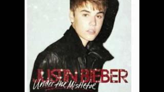 Justin Bieber - Mistletoe *NEW SONG* Lyrics (Download In Desc.)