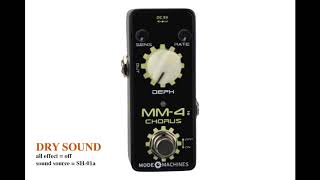 NEW PRODUCT VIDEOS! MM-4 AND MM-5 VIDEOS ONLINE.
