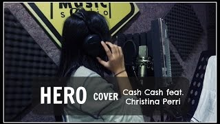Cash Cash ft Christina Perri - Hero ( COVER BY HEROES )