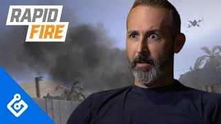 129 Rapid-Fire Questions About Call of Duty: Modern Warfare
