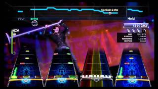 The Trews - Hold Me in Your Arms - Final Rock Band 3 version