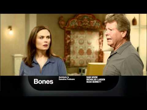 Bones 7.13 (Preview)