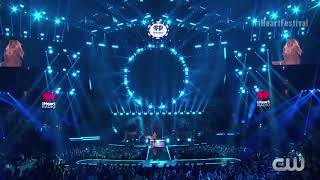 Carrie Underwood Love Wins @ The IHeartRadio Festival