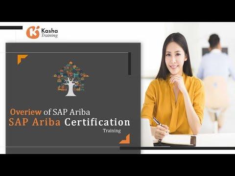 SAP Ariba Online Training   SAP Ariba Tutorials   Online Course ...