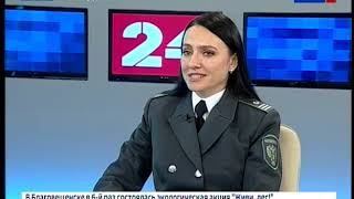 Интервью Я Любченкова