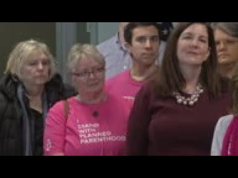 Washington state to sue over new abortion policy