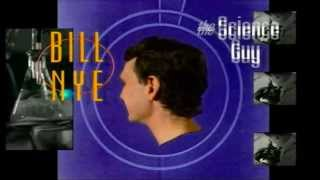 Download Youtube: Bill Nye: The Science Guy [Original Intro] ᴴᴰ