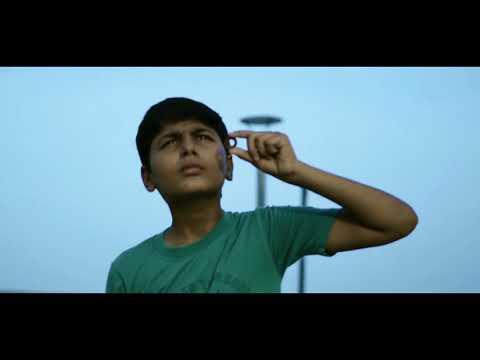 Hajji short film