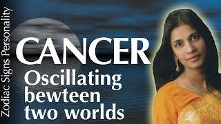 CANCER (zodiac sign personality traits & psychology)
