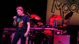 2  Rock & Roll Rebels  LIVE Steppenwolf CLEVELAND Moondog 2014 March 29