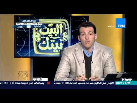 بالفيديو : رامي رضوان يكشف مفاجأة عن فضيحة خالد يوسف الجنسية  !!!!
