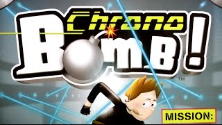 Chrono Bomb Game from Patch Products