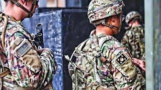 Shoot House Live-Fire • U.S. Army 1st Cav Div