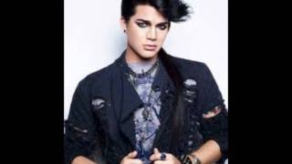 Broken Open Adam Lambert Lyrics