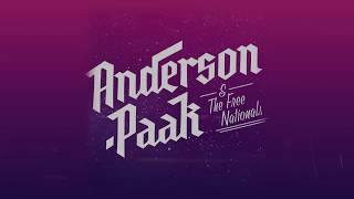 Anderson .Paak & The Free Nationals, FULL LIVE SET, Variety Playhouse, 11 15 19