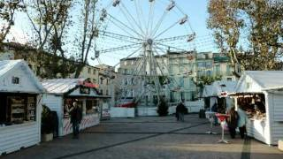 preview picture of video 'Narbona - Narbonne - Visite Narbonne - Sud France - France'
