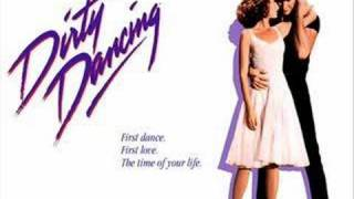 soundtrack baby Dirty Dancing Music