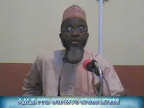 Dalodin Waazin Bello Yabo