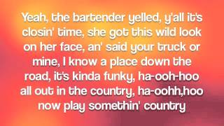 Play Something Country By Brooks & Dunn With Lyrics