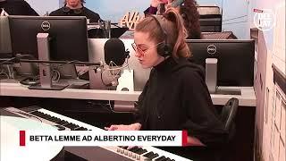 Bambola - Betta Lemme LIVE in Milan