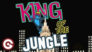 SHANGUY   King Of The Jungle
