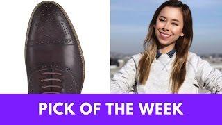 POTW: Mens Casual Dress Shoes