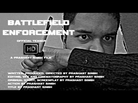 Battlefield Enforcement